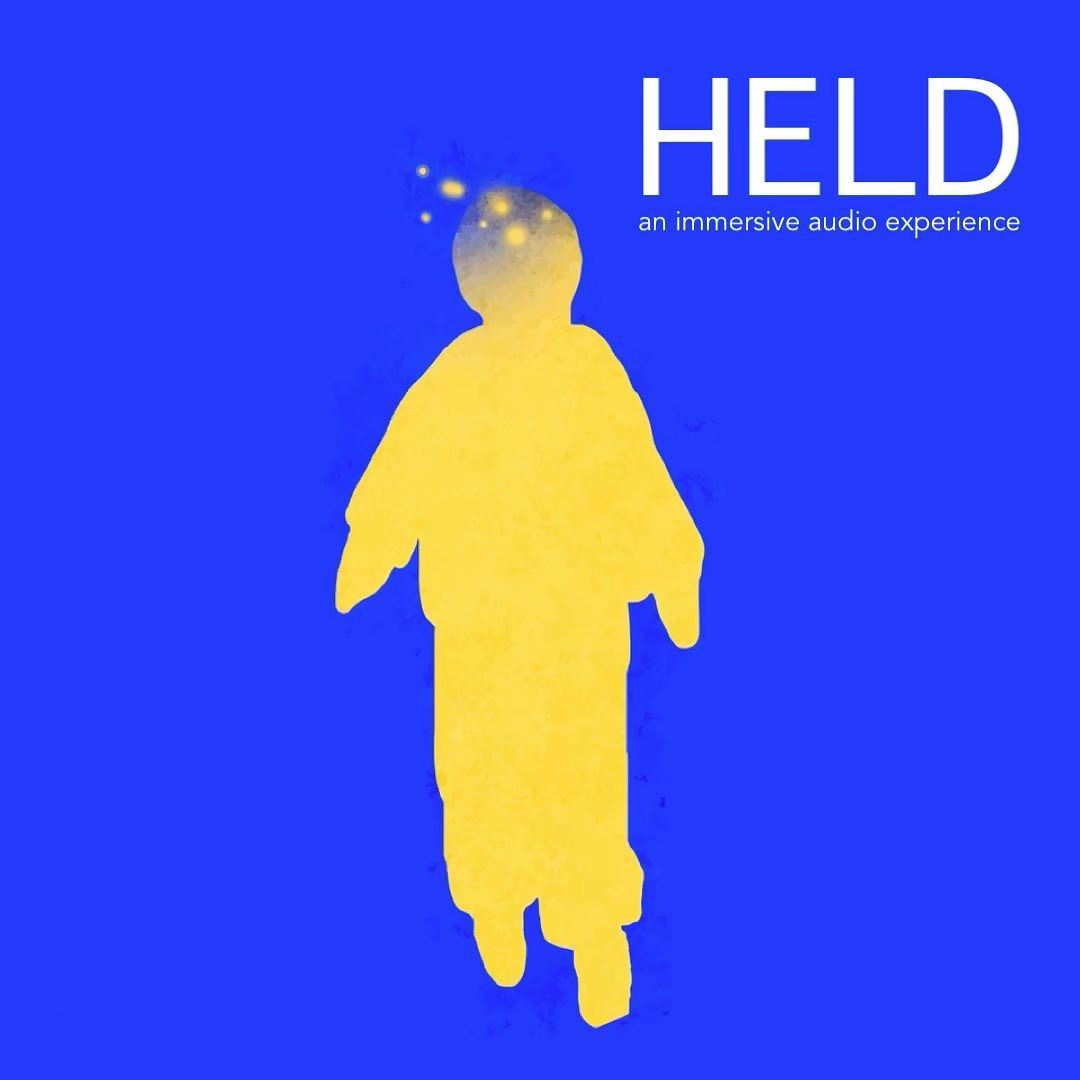 The HELD Experience, available to purchase and stream now.