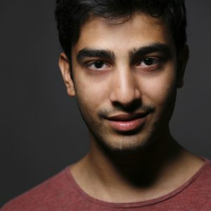 Ashraf Ejjbair headshot