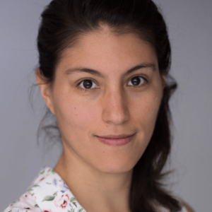 Valeria Tello Giusti headshot
